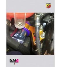 """DNA - Kit supporto motore """"Fast road"""" lato distribuzione per Abarth 500"""