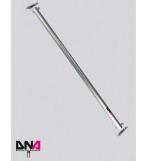 DNA - Barra duomi posteriore senza tiranti per ABARTH 500