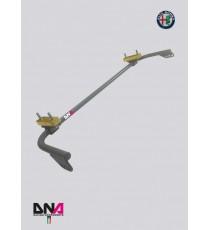 DNA - Kit barra antirollio posteriore registrabile per ALFA ROMEO Giulietta