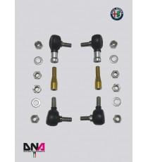 DNA - Kit tiranti barra antirollio posteriore per ALFA ROMEO Giulietta