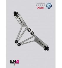 DNA - Kit trapezi anteriori per AUDI A3 (>2012)