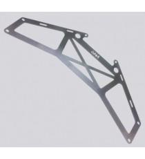 DNA - Kit rinforzo inferiore slitta sospensione anteriore per FORD Fiesta MK7, MK7.5, MK8