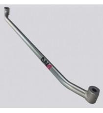DNA - Kit barra slitta sospensione anteriore per FORD Fiesta MK7, MK7.5, MK8