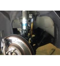 "DNA - Kit tiranti regolabili ""Pro Street"" per barra antirollio anteriore  per FORD Fiesta MK7, MK7.5, MK8"
