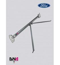 DNA - Kit barra a duomi posteriore con tiranti per Ford Fiesta MKVIII