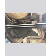 DNA - Kit Barra irrigidimento ponte posteriore Ø 20mm per FORD Fiesta MK7, MK7.5, MK8