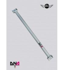 DNA - Barra slitta sospensione anteriore per MINI Cooper R50 - R52 - R53