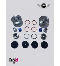 DNA - Kit uniball per braccio oscillante posteriore per MINI qualsiasi modello