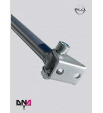 DNA - Barra duomi posteriore con tiranti per OPEL Corsa D e OPC - Corsa E e OPC