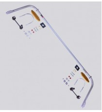 DNA - Kit barra antirollio posteriore per Renault Clio 4 e Clio 4 RS