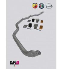 DNA - Kit barra antirollio anteriore per OPEL Corsa D e OPC, Corsa E e OPC