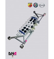 DNA - Kit trapezi per OPEL Adam