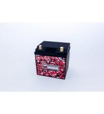 Dead Weight – Batteria COMPACT Super leggera Touge 500 - 650CCA 60ah al litio ferro fosfato leggero