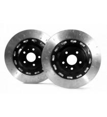 Revo - Dischi di ricambio (380mm by Alcon) per AUDI RS3 (8V) 2.5L TFSI