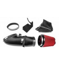 Eventuri - Sistema di aspirazione per BMW M3 E9x - Black Carbon Intake