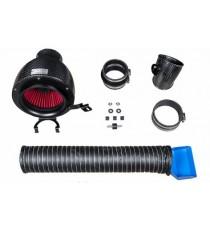 Eventuri - Sistema di aspirazione per FORD Focus Mk3 RS - Black Carbon Intake