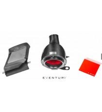 Eventuri - Sistema di aspirazione per AUDI S1 2.0L TFSI - Black Carbon