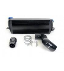 Wagner Tuning - Kit intercooler frontale EVO 2 perfomance per BMW 135i, 335i, 1M (E82, E90)