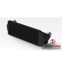 Wagner Tuning - Kit intercooler frontale EVO 1 perfomance per BMW M135i (F20) e 335i (F30)