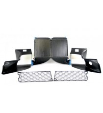Wagner Tuning - Kit intercooler frontale maggiorato per AUDI RS6 (C5)