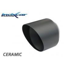 INOXCAR - Scarico 4 per ALFA ROMEO Stelvio 2.0L Turbo Q4