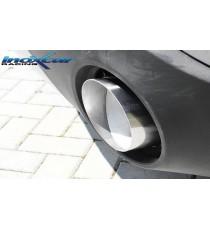 INOXCAR - Scarico 3 per ALFA ROMEO Stelvio 2.0L Turbo Q4