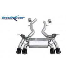 INOXCAR - Scarico 3 per BMW Serie 4 M4 Coupe 3.0L