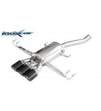 INOXCAR - Scarico 6 per HONDA Civic Type-R 2.0i 320cv