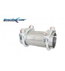 INOXCAR - Scarico 8 per OPEL Adam S 1.4 Turbo