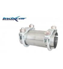 INOXCAR - Scarico 1 per OPEL Corsa E OPC 1.6i Turbo 207cv
