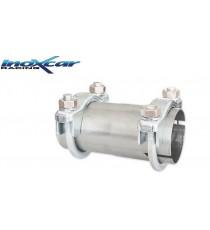 INOXCAR - Scarico 5 per RENAULT Clio IV GT 1.2L 120cv