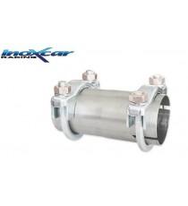 INOXCAR - Scarico 4 per RENAULT Megane IV RS 1.8L Turbo 280cv