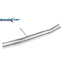 INOXCAR - Scarico 1 per RENAULT Megane IV GT 1.6L TCE 205cv