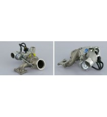 LOBA - Turbocompressore per FORD Focus ST Mk3
