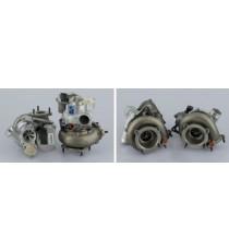 LOBA - Turbocompressore per PORSCHE 911 Turbo S Gen 2 997