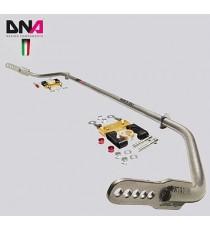 DNA - Kit barra antirollio anteriore per FIAT 500 e 500 Abarth