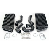 Wagner Tuning - Kit intercooler maggiorato per PORSCHE 997 911 Turbo (S)