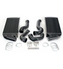 Wagner Tuning - Kit intercooler maggiorato per PORSCHE 996 911 Turbo (S)