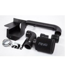 Revo - Filtro aspirazione diretta per Audi A3 (8P), Seat Leon (Mk2), Skoda Octavia (Mk2), VW Golf VI, Scirocco con motore 2.0 FSI