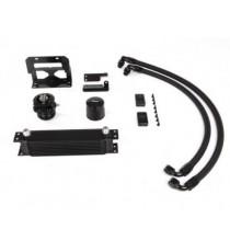 Racing Line - Kit radiatore olio maggiorato per telaio EA888.3 con montaggio sulla barra inferiore