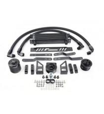 Racing Line - Kit radiatore olio maggiorato per telaio EA888.3