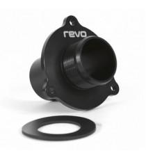 Revo - TURBO MUFFLER DELETE per auto gruppo VAG con motori 1.8L TSI e 2.0L TSI
