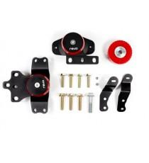 Revo - Kit completo di tutti i supporti motore e trasmissione per auto gruppo VAG su piattaforma MQB