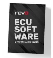 Revo - Performance Pack per AUDI A4 (B9) con motore 2.oL TFSI (pacchetto HW e SW)