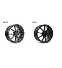 Revo - Ruote in lega superleggere RV018 dimensioni 18 x 8.5 ET 40 5 x100