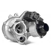 Revo - Upgrade turbina IS38ETR per VW Golf VII con sistema EXCHANGE