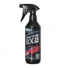 Riwax - RX 20 Quick Detailer