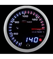 Depo racing - temperatura acqua analogico/digitale diametro 60mm
