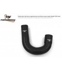 TBF - Manicotto di aspirazione inferiore per FIAT 500 Abarth qualsiasi modello