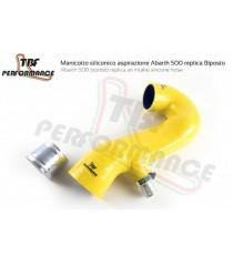 TBF - Manicotto di aspirazione per FIAT 500 Abarth qualsiasi modello